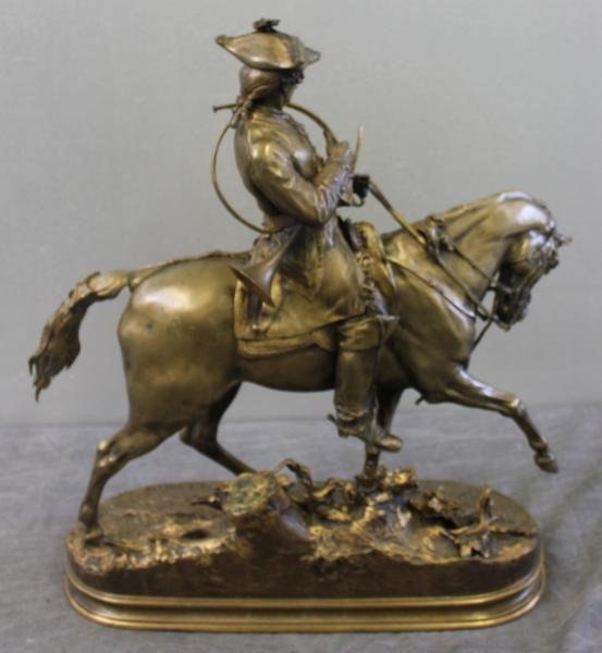 65: MENE, P.J. Bronze Huntsman. - 4