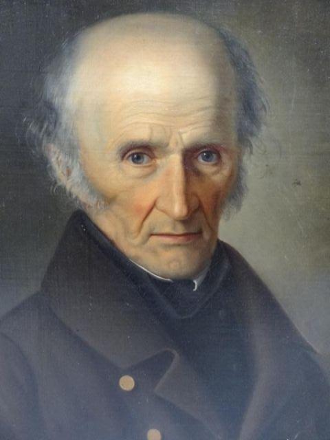 48: Oil on Canvas Portrait of a Gentleman. - 3
