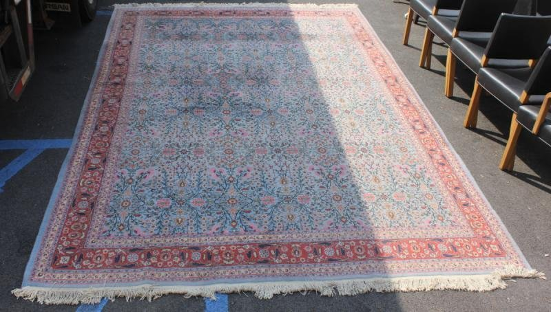 58: Good Quality Oriental Carpet