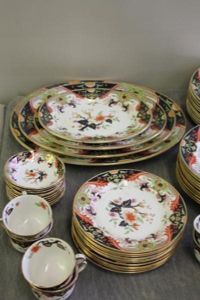 "Large Set of ""Matsumai"" Royal Doulton China. - 2"
