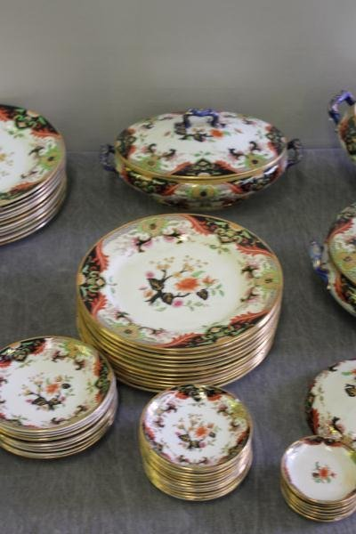 "Large Set of ""Matsumai"" Royal Doulton China. - 4"
