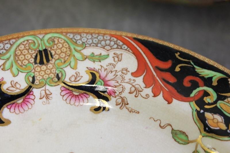 "Large Set of ""Matsumai"" Royal Doulton China. - 8"