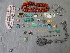 JEWELRY Miscellaneous Ladies Jewelry Group