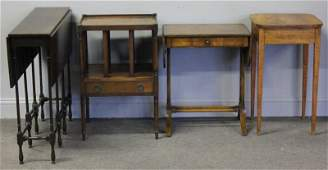 Assorted Furniture Lot.
