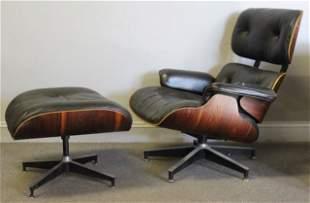 Midcentury Eames For Herman Miller 670 / 671