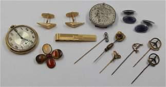 JEWELRY Assorted Jewelry Grouping