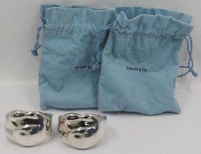 Jewelry. Two Elsa Peretti For Tiffany & Co.