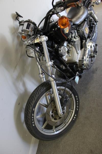 Harley Davidson 1994 5 Speed Sportster. - 10