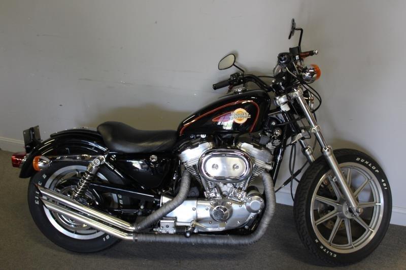 Harley Davidson 1994 5 Speed Sportster.