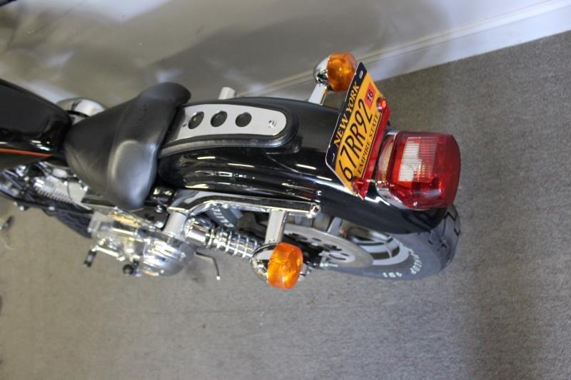 Harley Davidson 1994 5 Speed Sportster. - 9