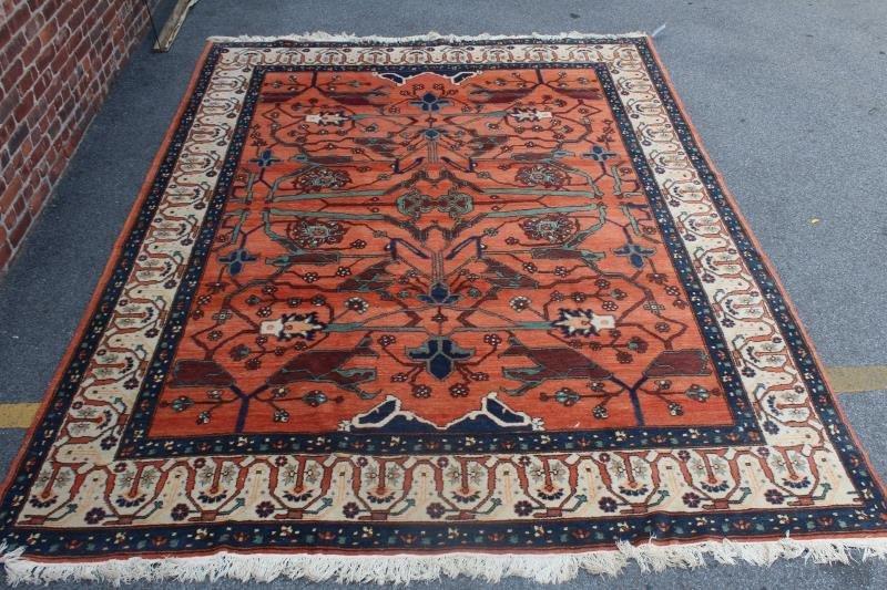 Finely Woven Turkish? Handmade Roomsize