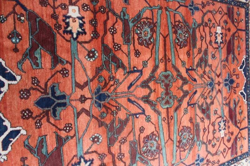 Finely Woven Turkish? Handmade Roomsize - 2