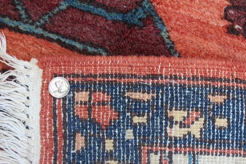 Finely Woven Turkish? Handmade Roomsize - 4