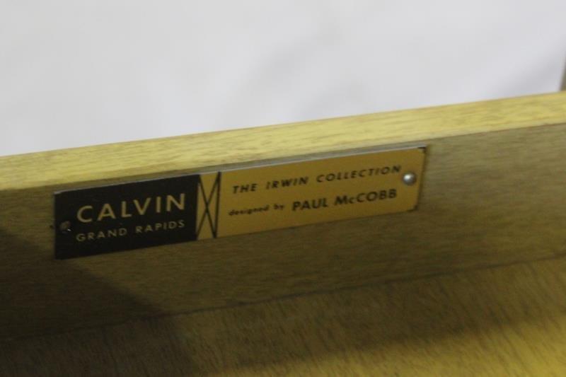 Paul McCobb for Calvin; Irwin Coffee Table. - 2