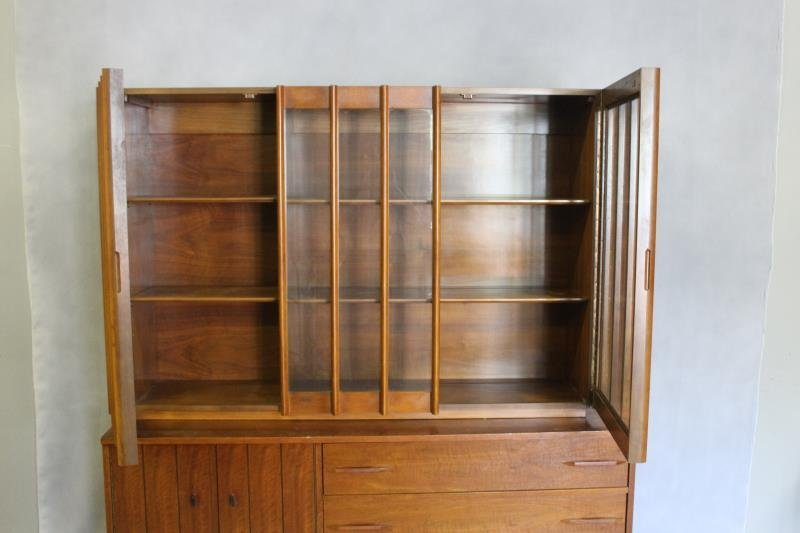 Midcentury American Modern Sideboard Cabinet. - 3