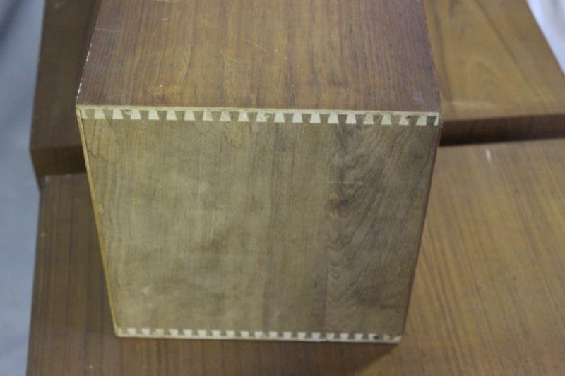 Midcentury Set of Swedish Cabinets. - 2
