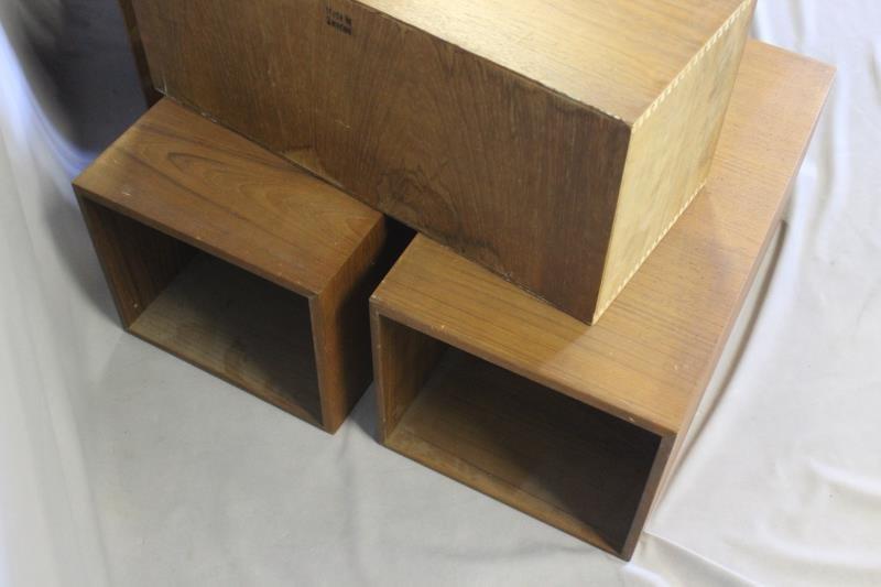 Midcentury Set of Swedish Cabinets. - 3