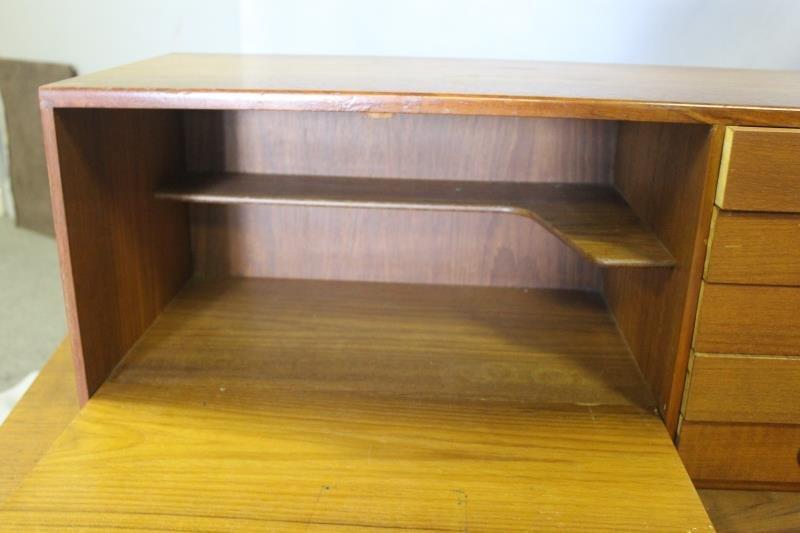 Midcentury Set of Swedish Cabinets. - 5