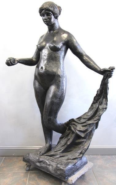 """RENOIR, Pierre-Auguste. """"La Grande Venus Victrix"""""""