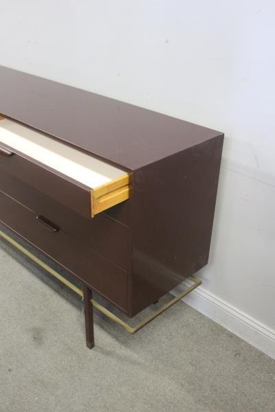 Midcentury Harvey Probber Buffet Cabinet. - 3