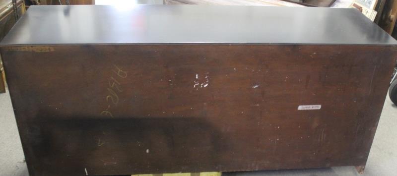 Midcentury Paul Frankl Double Dresser. - 5