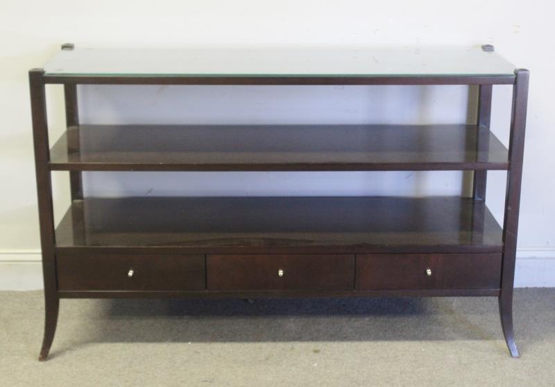 Modern Lot of Barbara Berry for Baker Furniture. - 2