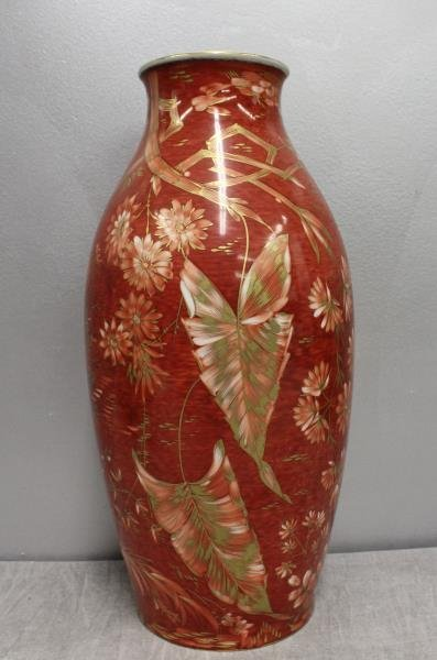 ROSENTHAL, Artist Signed and Decorated porcelain