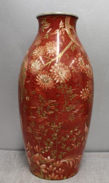 ROSENTHAL, Artist Signed and Decorated porcelain - 2