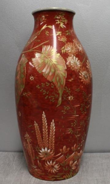 ROSENTHAL, Artist Signed and Decorated porcelain - 3