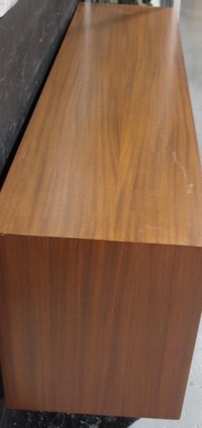 Midcentury Cane Front Harvey Prober Dresser. - 5