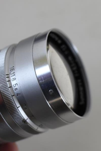 Antique Leica Camera And Accessories To Inc - 4