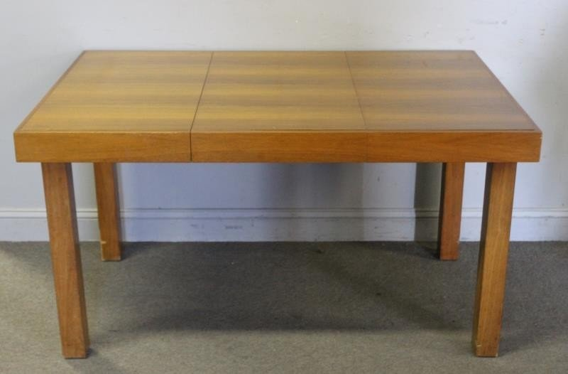 Early George Nelson; Herman Miller Dining Set. - 6