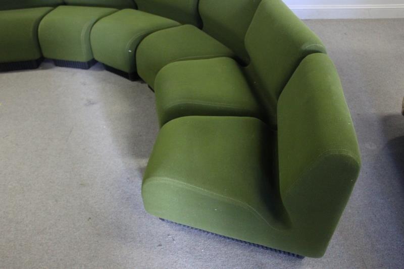 Dan Chadwick for Herman Miller Modular Sofa. - 2