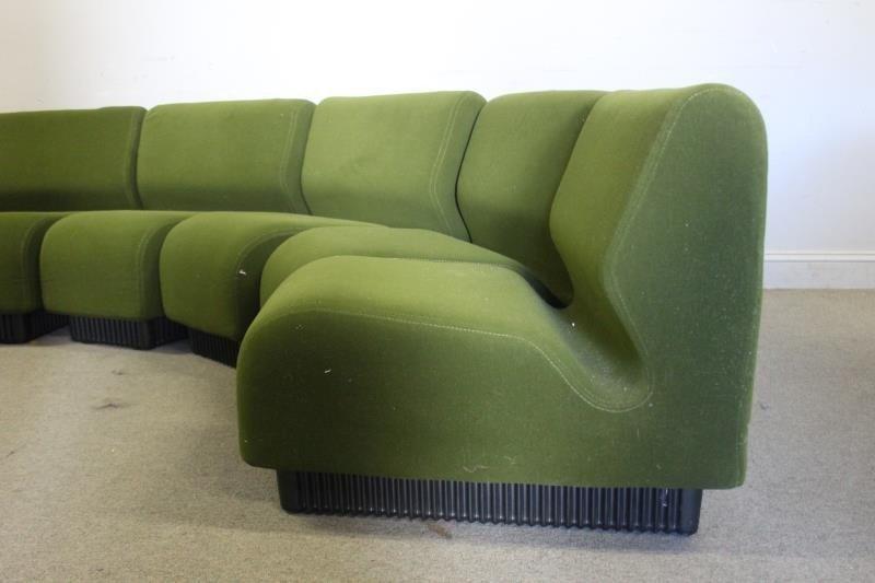 Dan Chadwick for Herman Miller Modular Sofa. - 4