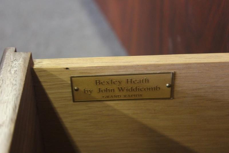 T.H. Robsjohn Gibbings for Widdicomb Armoire. - 4