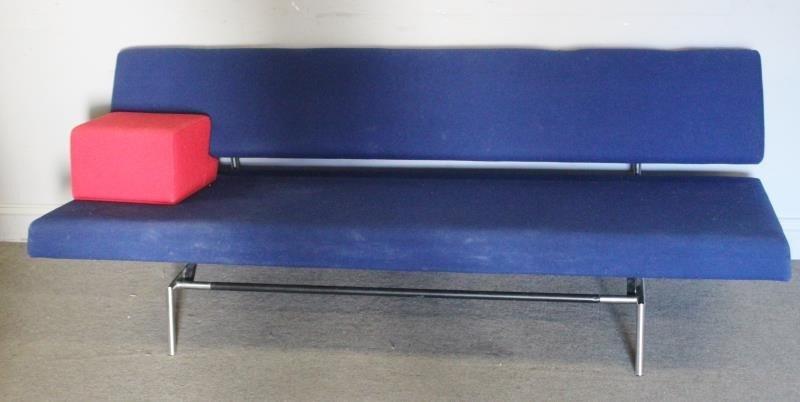 Modern Martin Visser Convertible Sofa. - 2