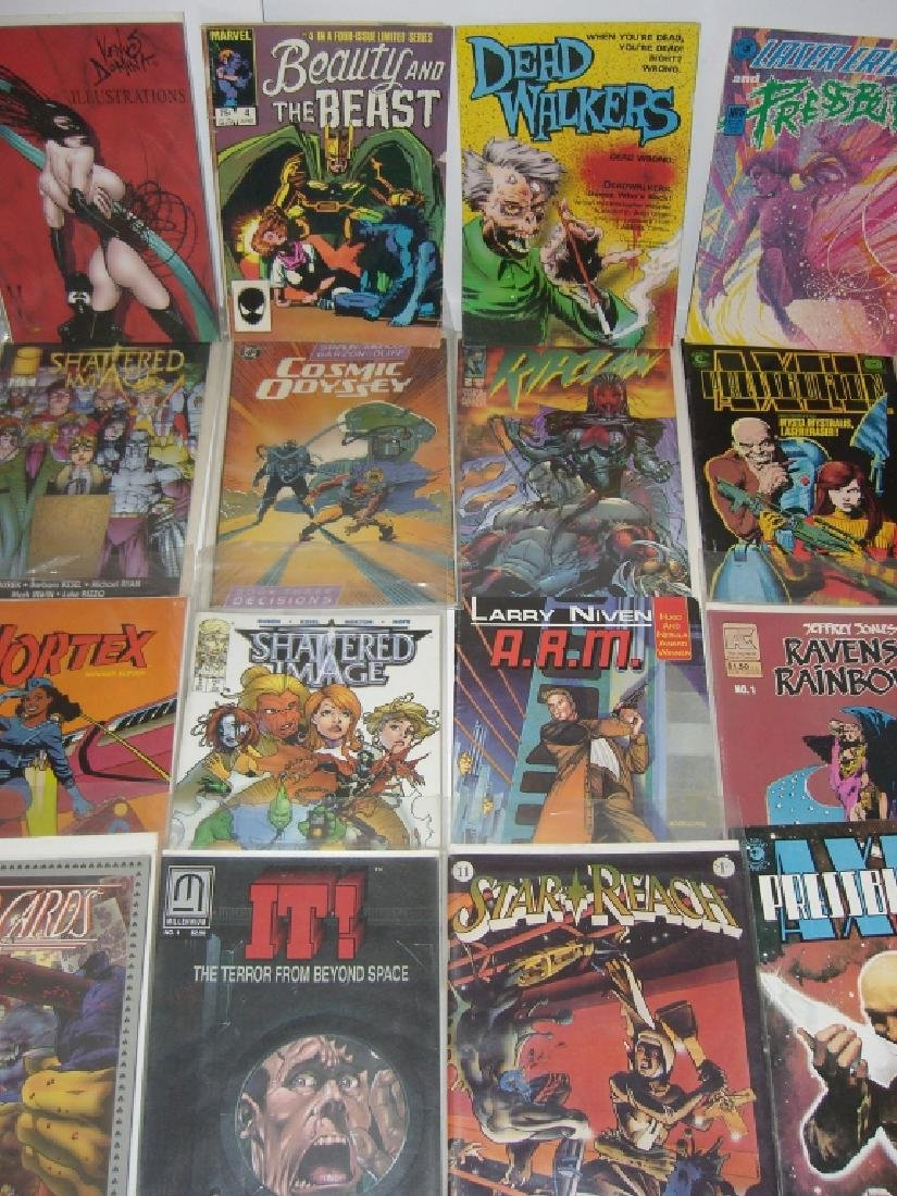 Collection of 26 comic books - 2