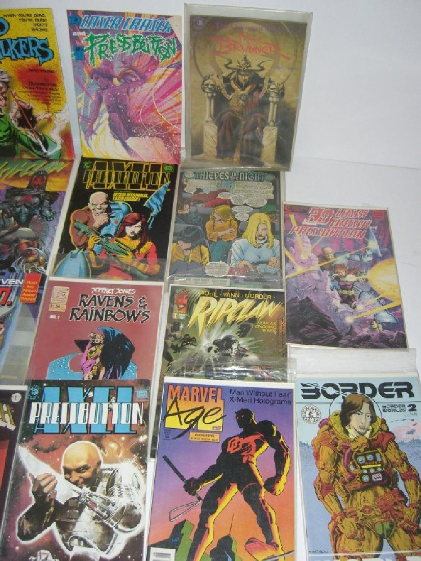 Collection of 26 comic books - 3