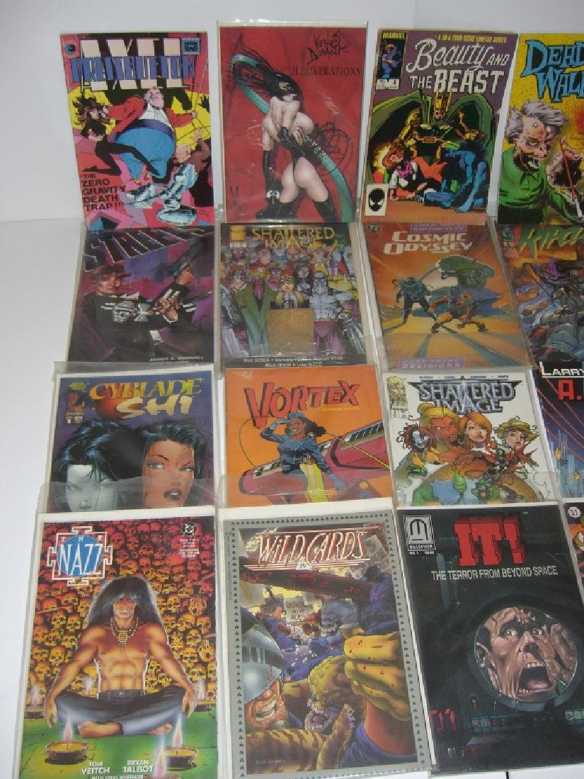 Collection of 26 comic books - 4