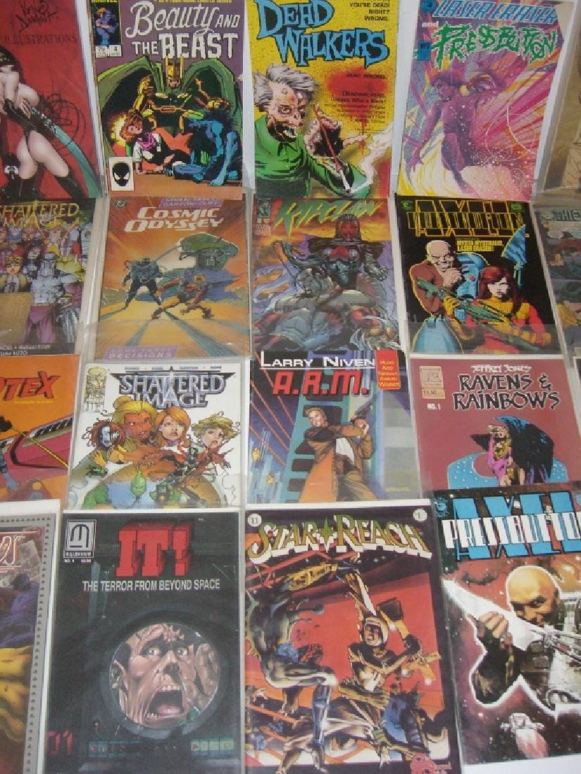 Collection of 26 comic books - 5