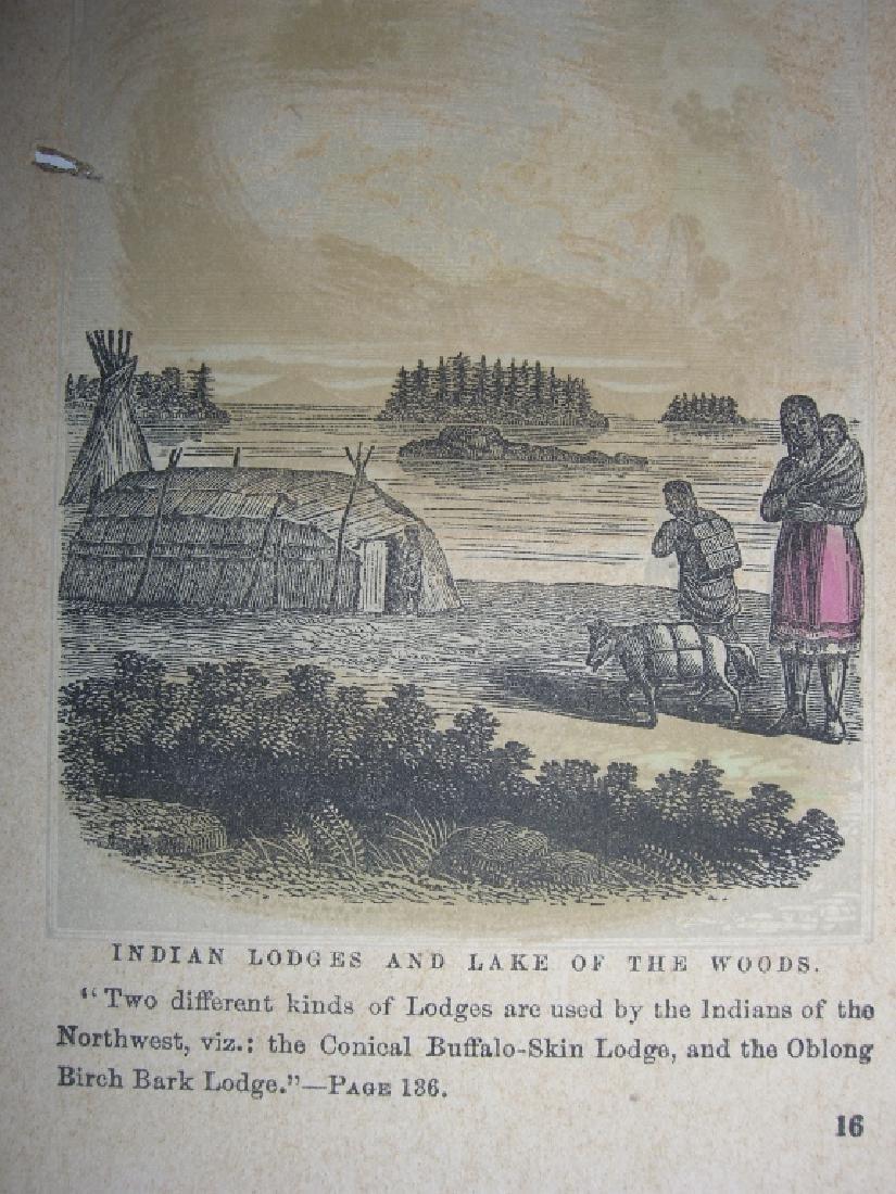 16 18th/19th century engravings/etchings - 7