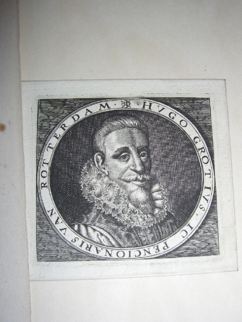 25 18th/19th century portrait engravings/etchings - 6