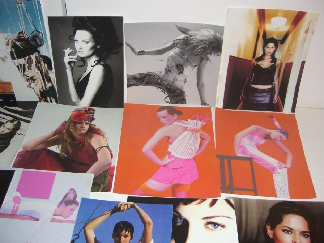 33 vintage  women model fashion prints - 6