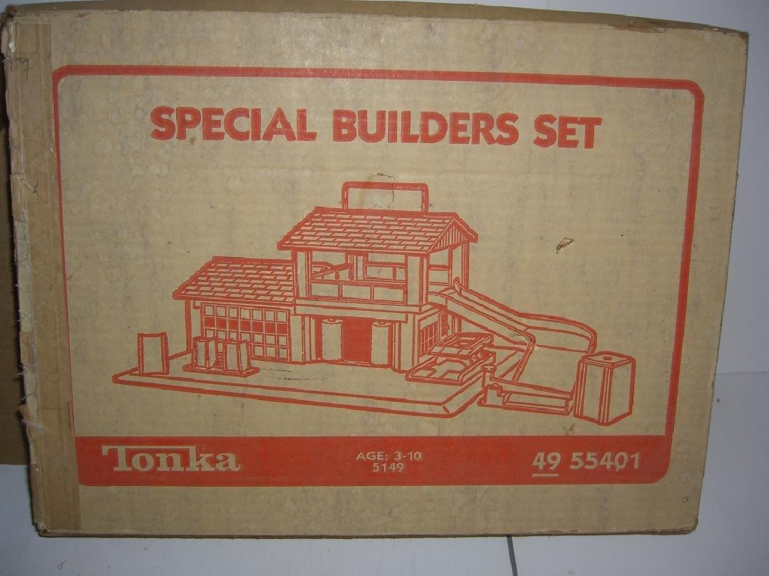 5 piece vintage toy lot - 4