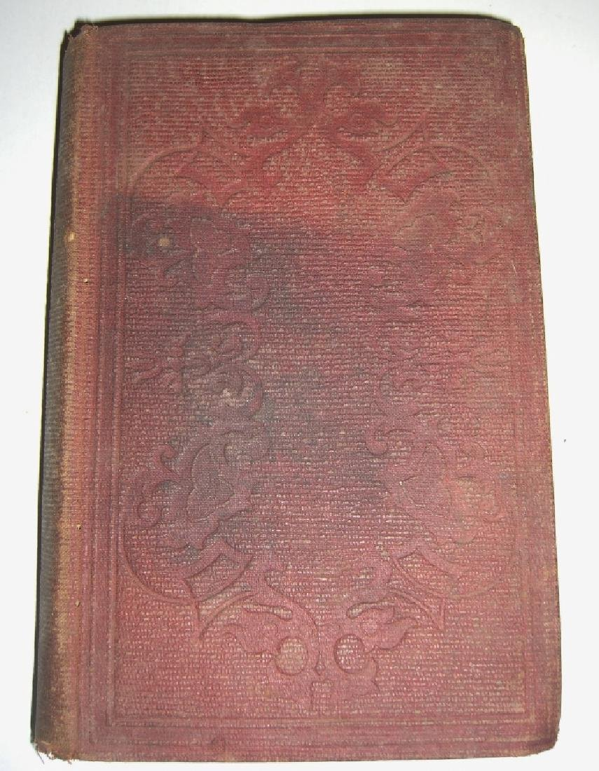 1860 The History of Charles the First - 4