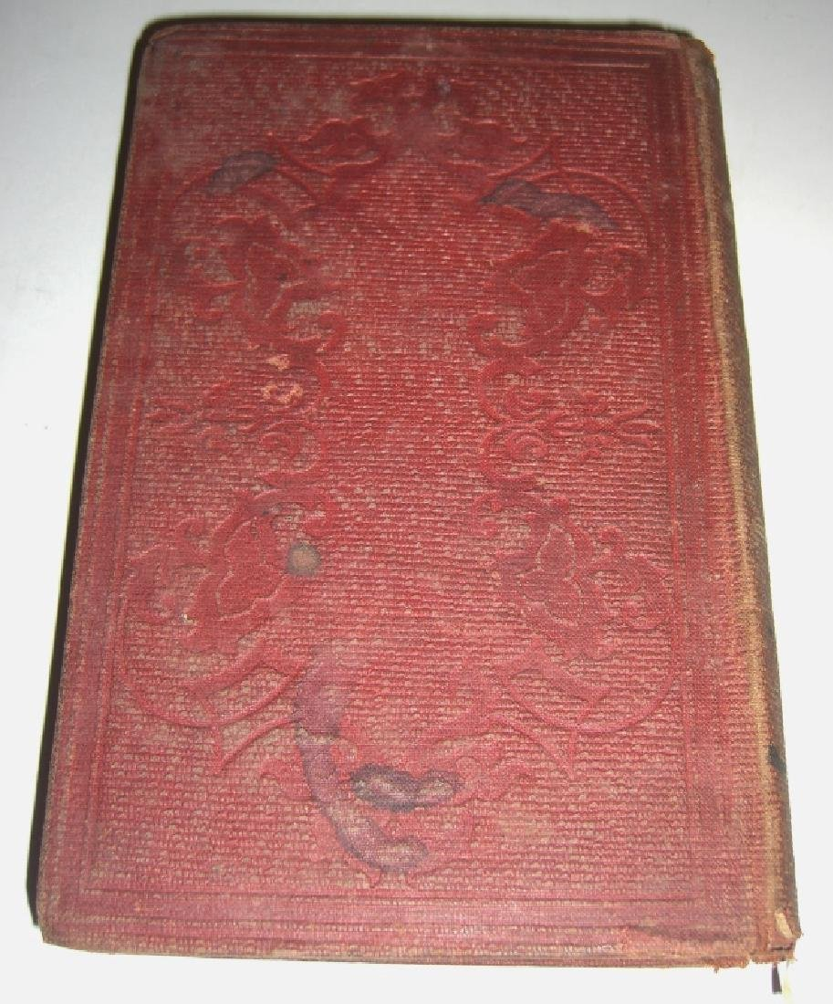 1860 The History of Charles the First - 5