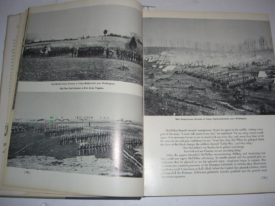 2 military books - 4