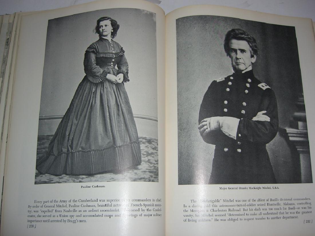 2 military books - 6