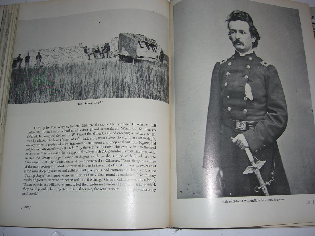 2 military books - 7