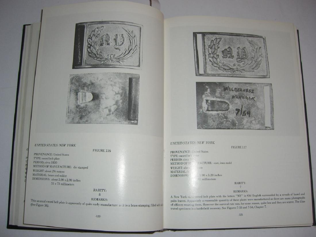 2 military books - 8